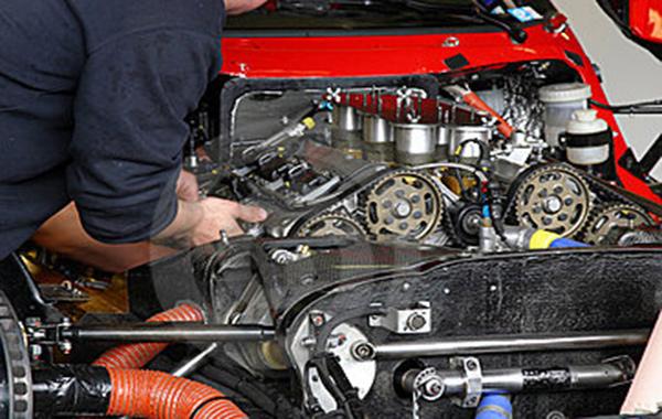 Mechanika pojazdowa